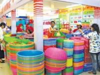 Ngành nhựa đón nhận đầu tư nước ngoài