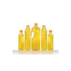 Chai PET dầu ăn