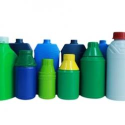 Chai nhựa - can nhựa