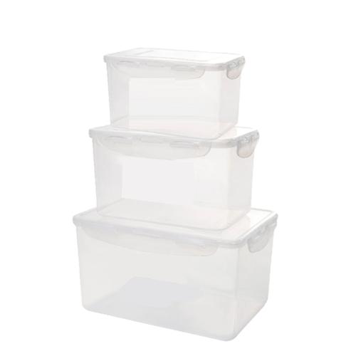 Thùng nhựa - hộp nhựa đa năng