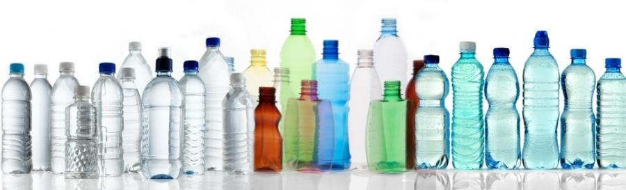 Bao bì, chai, nắp nhựa